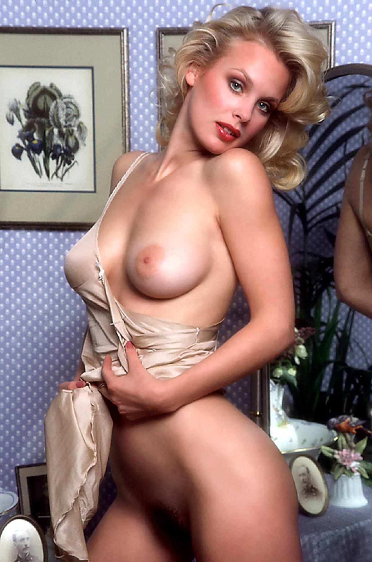 Dorothy stratten playmate of the year seems