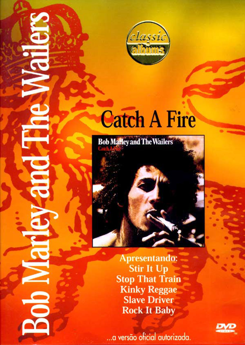 catch-a-fire