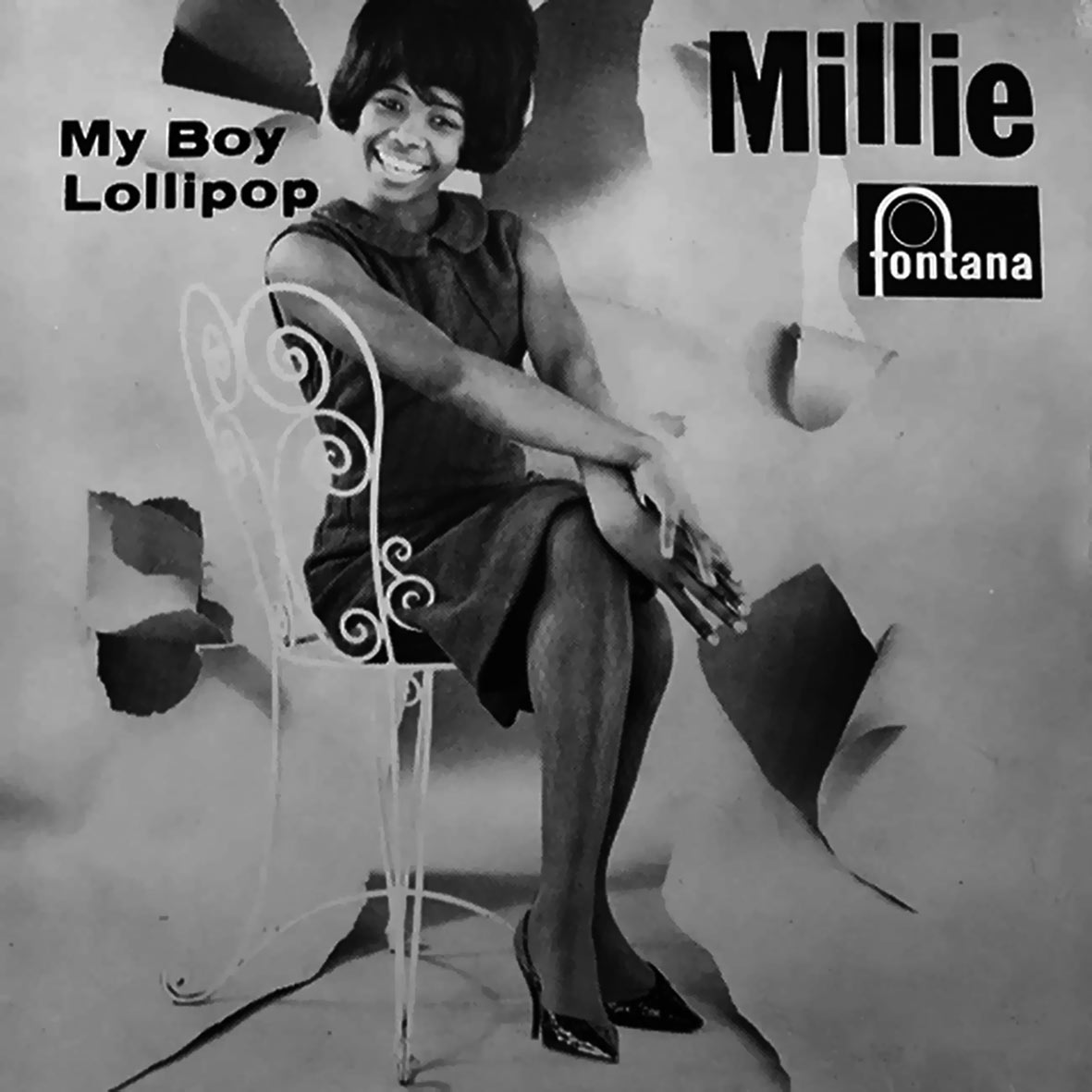 Millie-Small